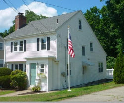Photo of 28 Parkway Rd, Medford, MA 02155 (MLS # 72684435)
