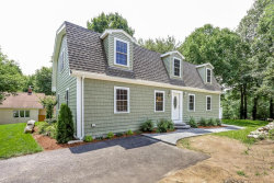 Photo of 195 Lawrence Street, Canton, MA 02021 (MLS # 72690645)