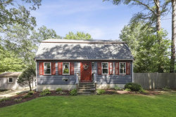Photo of 566 Forest Street, Rockland, MA 02370 (MLS # 72699774)