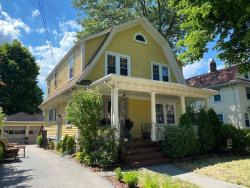 Photo of 7 Willoughby Rd, Milton, MA 02186 (MLS # 72699851)