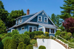 Photo of 47 Central Ave, Milton, MA 02186 (MLS # 72700047)