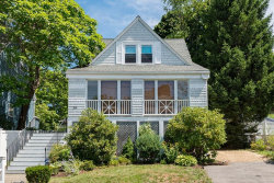 Photo of 24 Park Street, Quincy, MA 02170 (MLS # 72704144)