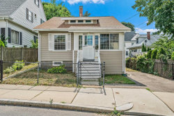 Photo of 85 Faxon Road, Quincy, MA 02171 (MLS # 72705253)