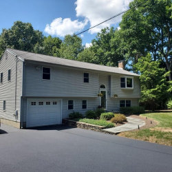 Photo of 172 Mill Street, Holliston, MA 01746 (MLS # 72705673)