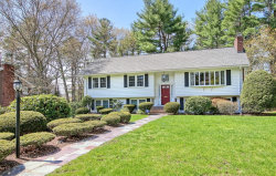 Photo of 33 Magaletta Drive, Westwood, MA 02090 (MLS # 72709019)