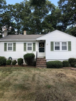 Photo of 251 Pembroke St, Kingston, MA 02364 (MLS # 72711180)
