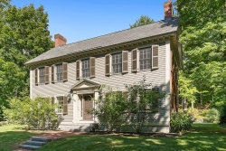 Photo of 148 Monument Street, Concord, MA 01742 (MLS # 72719557)