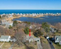 Photo of 532 Hatherly Road, Scituate, MA 02066 (MLS # 72720793)