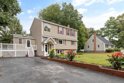 Photo of 10 Plymouth St, Wilmington, MA 01887 (MLS # 72721787)