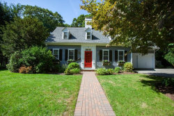 Photo of 61 Whittier Rd, Wellesley, MA 02481 (MLS # 72723541)
