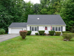 Photo of 6 Tannery Drive, Holden, MA 01522 (MLS # 72725112)