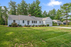 Photo of 45 Field Pond Drive, Reading, MA 01867 (MLS # 72727015)