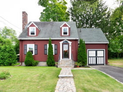 Photo of 46 Prospect St, Watertown, MA 02472 (MLS # 72728050)