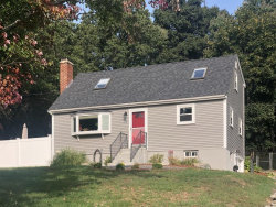 Photo of 235 Manning Street, Hudson, MA 01749 (MLS # 72728252)