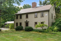 Photo of 589 Main St, Medfield, MA 02052 (MLS # 72728500)