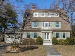 Photo of 22 Cushing Rd, Wellesley, MA 02481 (MLS # 72728560)