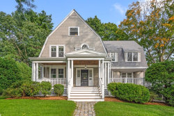 Photo of 8 Garden Road, Wellesley, MA 02481 (MLS # 72728986)