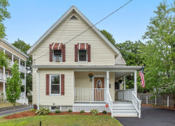 Photo of 40 3rd St, Leominster, MA 01453 (MLS # 72729130)