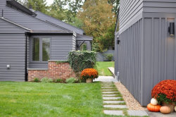 Photo of 119 Coolidge Road, Concord, MA 01742 (MLS # 72729936)