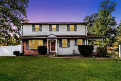 Photo of 723 Washington Street, East Bridgewater, MA 02333 (MLS # 72730668)