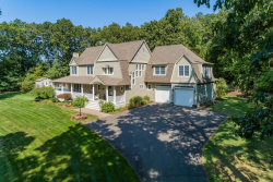 Photo of 7 Porter Drive, Wilbraham, MA 01095 (MLS # 72731061)