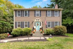 Photo of 335 Maple St, Franklin, MA 02038 (MLS # 72731128)
