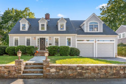 Photo of 12 Whittlesey Rd, Newton, MA 02459 (MLS # 72731737)