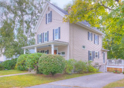 Photo of 43 Packard St., Hudson, MA 01749 (MLS # 72731876)