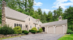 Photo of 58 Ruddock Road, Sudbury, MA 01776 (MLS # 72732222)