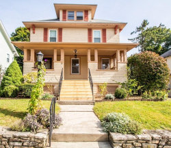 Photo of 18 Wetherell St, Worcester, MA 01602 (MLS # 72732475)