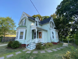 Photo of 33 Fairview St, Fitchburg, MA 01420 (MLS # 72734055)