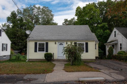 Photo of 498 Mill Street, Worcester, MA 01602 (MLS # 72735928)