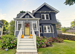 Photo of 45 Pearson St, Beverly, MA 01915 (MLS # 72742924)