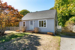 Photo of 85 Old Town Rd, Barnstable, MA 02601 (MLS # 72743363)