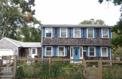 Photo of 197 Carver Rd, Plymouth, MA 02360 (MLS # 72743589)