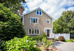 Photo of 119 Shore Drive, Plymouth, MA 02360 (MLS # 72743932)