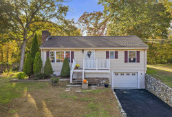 Photo of 131 Fullerton Ave, Whitman, MA 02382 (MLS # 72744630)