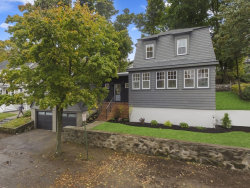 Photo of 11 Lynde St, Melrose, MA 02176 (MLS # 72746755)