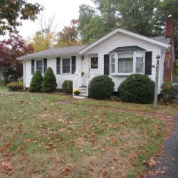 Photo of 354 Spring St, Rockland, MA 02370 (MLS # 72747183)