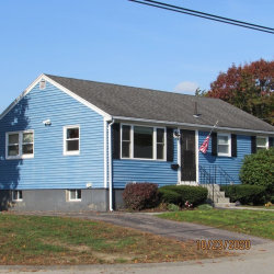 Photo of 137 Durbeck Rd, Rockland, MA 02370 (MLS # 72747187)