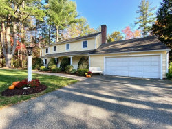 Photo of 4 Blueberry Hill Rd, Wilbraham, MA 01095 (MLS # 72747390)