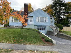 Photo of 24 Maxdale Rd, Worcester, MA 01602 (MLS # 72748324)