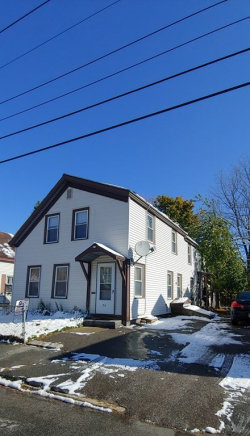 Photo of 75 Snow St., Fitchburg, MA 01420 (MLS # 72748410)