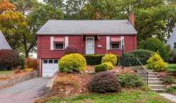 Photo of 31 Whitman Ave, Melrose, MA 02176 (MLS # 72748908)