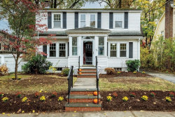 Photo of 12 Ware Road, Newton, MA 02466 (MLS # 72749477)