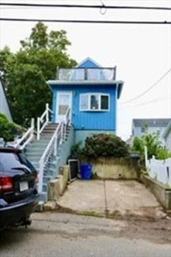 Photo of 107 Spring St, Quincy, MA 02169 (MLS # 72749907)