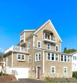 Photo of 58 Brunswick Street, Quincy, MA 02171 (MLS # 72749990)