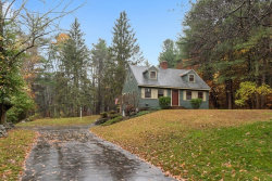 Photo of 206 Sterling Rd., Princeton, MA 01541 (MLS # 72754129)
