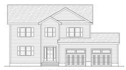Photo of Lot 12 October Rd, Rehoboth, MA 02769 (MLS # 72754691)