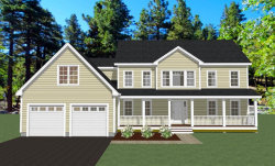 Photo of 6 Blue Heron Dr., Unit LOT 1, Rehoboth, MA 02769 (MLS # 72756192)